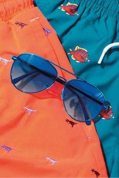 adb306d475e1 14 Best Blue aviators sunglasses outfit images