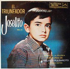 """José Jiménez Fernández (born 11 February 1943), commonly known as Joselito, was a child star in Spain during the 1950s and 1960s.  Joselito was born in Beas de Segura, Jaén, northeast Andalucia in Spain. Joselito made his film debut at the age of 13 and began making other films, including """"The Little Nightingale"""", """"Saeta del Ruiseñor"""", """"El Ruiseñor de las Cumbres"""", """"Escucha mi Canción"""", """"El Pequeño Coronel"""", """"Aventuras de Joselito en America"""", """"Los Dos Golfillos"""", """"Bello Re cuerdo"""""""