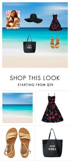 """""""Beach Daze from this warm weather"""" by someguy6 ❤ liked on Polyvore featuring Billabong and Venus"""