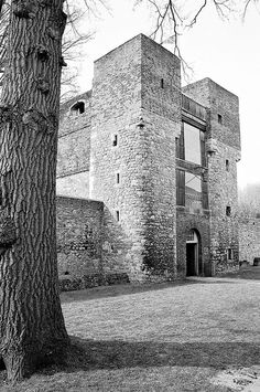 A grey day in Upnor - Fuji Neopan 400 by Scott (SNICOL PHOTOS), via Flickr