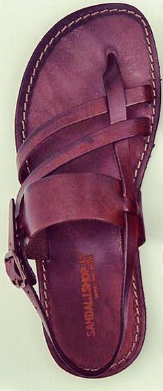 Sandals by sandalishop