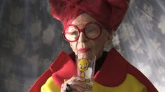 7 Reasons You Need to See the Iris Apfel Documentary. Number one: It's wonderful.