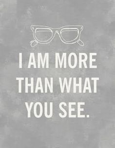 "This is true for all of us, yet we base conclusions on our own life experiences & judge others on what we see (or what we ""think"" we see, because our perceptions are so often flawed). STOP & consider that what we see, or think we see, might be wrong. & keep our (your) judgmental mouth shut till we (you) really know the person and the situation I (you) think you understand!!"