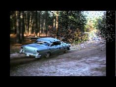 Thunder Road - Robert Mitchum