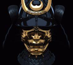 sick mask for war #samurai