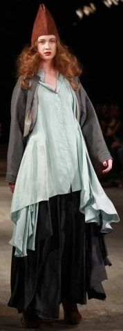 Crusade Collection A/W Ashley Miella Bell Sleeves, Bell Sleeve Top, My Portfolio, Collection, Tops, Women, Fashion, Moda, Fashion Styles