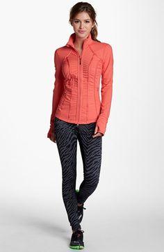 Zella Jacket & Leggings  available at #Nordstrom