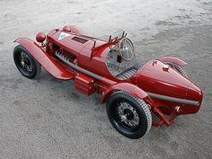 1934 Alfa-Romeo-6C-2300