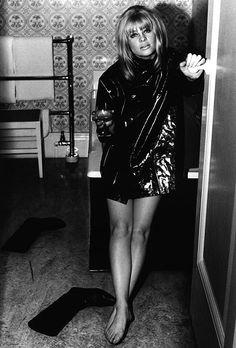 Julie Christie was such a babe.
