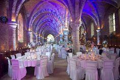 Mariage abbaye des Vaux de Cernay - La Fabrik Photographie - La Fiancee du Panda Blog Mariage