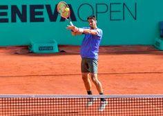 Blog Esportivo do Suíço:  Bellucci vence Istomin e se classifica às quartas em Genebra