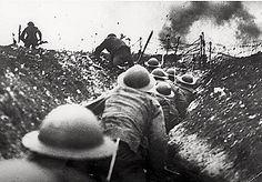 battle of the somme | Tumblr