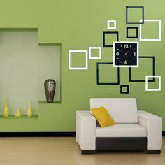 De beste Decoratie Woonkamer Sticker Klok kopen? Kijk snel online op MyXLshop. ✓ 30.000 artikelen ✓ Spotgoedkope producten ✓ Snelle klantenservice 09008414.