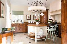 Chalon Concave Kitchen