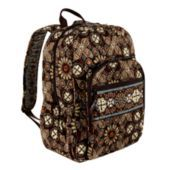 Laptop Backpack in Olivia Pink Vera Bradley Laptop Backpack, Korean Bags, Pack Your Bags, Cute Backpacks, Rucksack Backpack, Cute Bags, Purses And Bags, Shopping Bag, Fashion Accessories