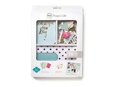 project life® gold foil value kit « Heidi Swapp