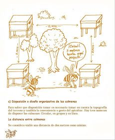La Familia de la Apicultura - The Beekeeping of Family: Manual Apícola Ilustrado - Beekeeping Illustrated Manual. Bee Hive Plans, Beekeeping For Beginners, Bee Supplies, Raising Bees, Bee Boxes, Golden Honey, Family Traditions, Bee Keeping, Harvest