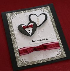 Wedding Card/Invite