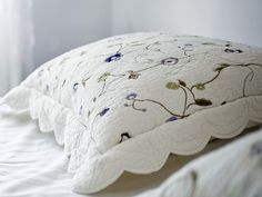 Better sleep: change your pillowcase as often as you can, then spritz your sheets with a little lavender.