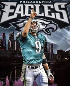 So Happy for the EAGLES! CONGRATS! The back up Quarterback from my great state of TEXAS did an AWESOME job & was MVP! GO NICK!