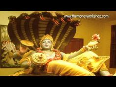 Maha Lakshmi Mantra: Law of attraction to Attract Money