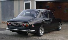 1970-76 Mazda RX-2 Mazda Cars, Jdm Cars, Classic Japanese Cars, Classic Cars, Old School Cars, Rx7, Car Wheels, Toyota Celica, Maserati