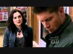 Supernatural 717 The Born-Again Identity - Meg - YouTube