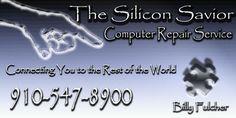 Computer Repair Service in Wilmington, NC