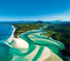Islas Whitsunday, descubriendo la Gran Barrera de Coral