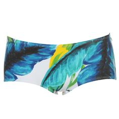 SoulCal   SoulCal Slim Swim Shorts Ladies   Ladies Swimwear