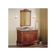 """You'll love the Yorktown 45"""" Single Bathroom Vanity Set at Wayfair - Great Deals on all Home Improvement  products with Free Shipping on most stuff, even the big stuff."""