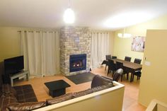 cottage at Mont-Sainte-Anne Mont St Anne, Mont Sainte Anne, Canada, Cottage, Home, Casa De Campo, House, Cottages, Ad Home