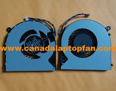 Toshiba Satellite S955-SP5264SM Laptop CPU Fan