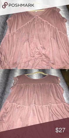 she and sky shirt worn twice She and Sky Tops Tees - Short Sleeve