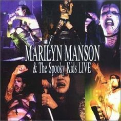 Release Year: 2000 Rating: 6/10 I don't actively seek out bootlegs, but I've been lucky enough to pick up a few during my travels. This Marilyn Manson one caught my eye in a record stor…