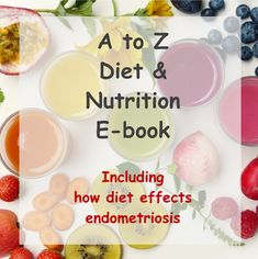 Endometriosis diet and nutrition e-book -advice about many complex terms regarding nutrition and some of the chemical pathways of food - including advice how nutrition affects some of the symptoms of endometriosis Endometriosis Symptoms, Diet And Nutrition, Health Diet, Endo Diet, Pregnancy Hormones, Easy Diet Plan, Pin On, Diet Books, Diets