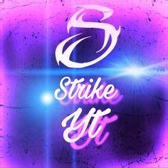 strike agario skin 1080p Anime Wallpaper, Iphone Wallpaper, Babadook, Agar, Dragon Ball, Neon Signs, Nike, Crystals, Youtube
