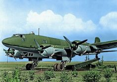 Focke-Wulf 200 Condor  airliner converted to long range maritime patrol weather recon that would fly from Brest France around UK to Norway
