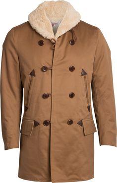Reproduction of Jett Rink's coat in the movie Giant. OOooo la la