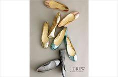 J.Crew Catalog November 2008 pg 1 | Stacie | Flickr J Crew Catalog, J Crew Shoes, Birkenstock, Heels, November, Heel, November Born, High Heel, Stiletto Heels