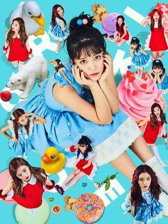Red Velvet Rookie - 예리 / Yeri