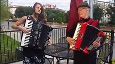 Accordion (Harmonika) Music Mix & Alps - YouTube