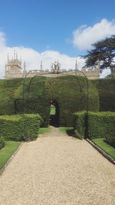 Sudeley Castle #cotswolds https://katietravels.blog/2017/04/04/staycation-the-cotswolds/