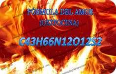 La fórmula C43H66N12O12S2 =>La fórmula química del amor !! Esta es una secuencia muy especial Grabovoi. Corresponde a una estructura química orgánica humano normal. Nos lleva a vivir en el estad…