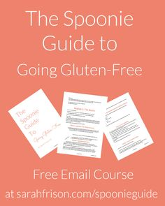 #free #glutenfree #gluten #spoonie #course