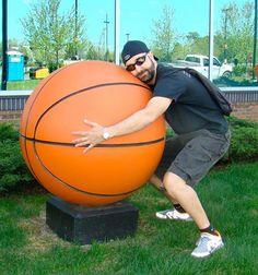 Basketball Lover