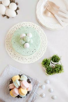Wielkanoc coraz bliżej :)  Fot. Claudia Gödke