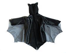 Fledermaus - Kostüm 2-8 Jahre