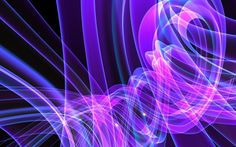 Bright neon wallpaper images.