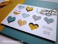 stampin up karte geburtstag birthday card something to say spruch-reif mondschein itty bitty akzente moonlight incolors